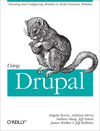 Livre numrique Using Drupal