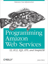 Livre numrique Programming Amazon Web Services