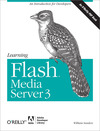 Livre numrique Learning Flash Media Server 3