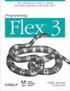 Livre numrique Programming Flex 3