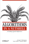 Livre numrique Algorithms in a Nutshell