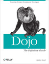 Livre numrique Dojo: The Definitive Guide