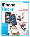 Livre numrique iPhone Hacks