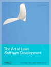 Livre numérique The Art of Lean Software Development