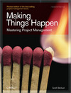 Livre numérique Making Things Happen