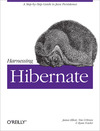 Livre numrique Harnessing Hibernate