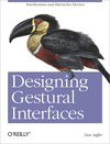 Livre numrique Designing Gestural Interfaces