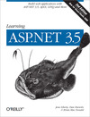 Livre numrique Learning ASP.NET 3.5