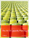 Livre numérique The Art of Capacity Planning