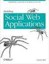 Livre numrique Building Social Web Applications