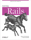 Livre numrique Learning Rails