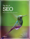 Livre numrique The Art of SEO