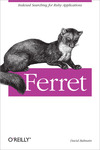 Livre numrique Ferret
