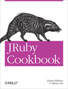 Livre numrique JRuby Cookbook
