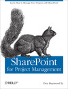 Livre numérique SharePoint for Project Management
