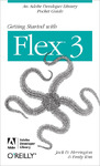 Livre numérique Getting Started with Flex 3