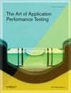 Livre numérique The Art of Application Performance Testing