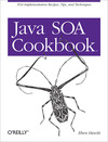Livre numrique Java SOA Cookbook