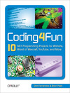 Livre numrique Coding4Fun