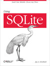 Livre numrique Using SQLite