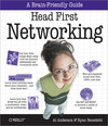 Livre numrique Head First Networking