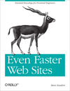 Livre numrique Even Faster Web Sites