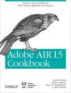 Livre numrique Adobe AIR 1.5 Cookbook