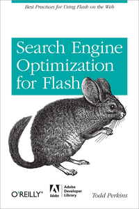 Livre numérique Search Engine Optimization for Flash