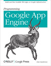 Livre numrique Programming Google App Engine