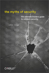 Livre numrique The Myths of Security