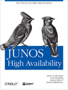 Livre numrique JUNOS High Availability