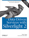 Livre numrique Data-Driven Services with Silverlight 2