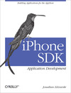 Livre numérique iPhone SDK Application Development