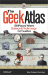 Livre numrique The Geek Atlas