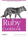Livre numrique Ruby Cookbook