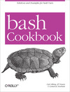 Livre numrique bash Cookbook