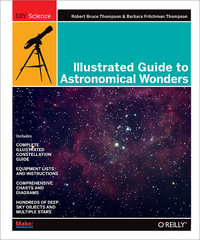 Livre numérique Illustrated Guide to Astronomical Wonders
