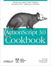 Livre numrique ActionScript 3.0 Cookbook