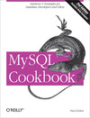 Livre numrique MySQL Cookbook