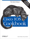 Livre numrique Cisco IOS Cookbook
