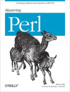 Livre numrique Mastering Perl