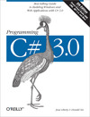 Livre numrique Programming C# 3.0