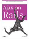 Livre numrique Ajax on Rails