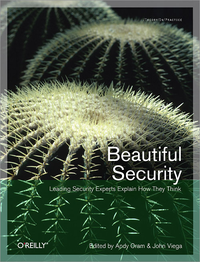 Livre numrique Beautiful Security