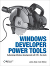 Livre numérique Windows Developer Power Tools