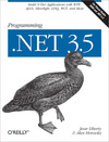 Livre numrique Programming .NET 3.5