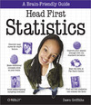 Livre numrique Head First Statistics