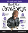 Livre numrique Head First JavaScript