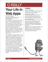 Livre numrique Your Life in Web Apps