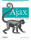 Livre numérique Ajax: The Definitive Guide